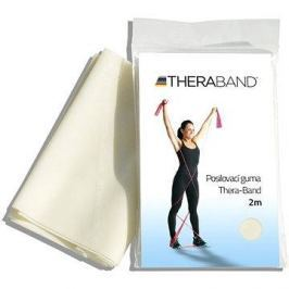 Thera-Band 2m béžová