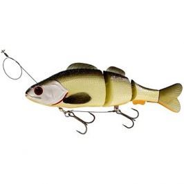 Westin - Hybridní nástraha Percy the Perch 20cm 100g Low Floating Official Roach
