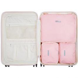 Suitsuit sada obalů Perfect Packing system vel. M Pink Dust
