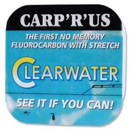 Carp´R´Us Clearwater 25lb 20m