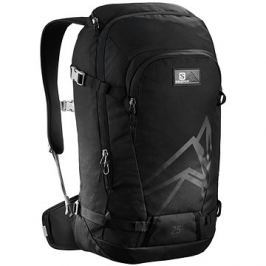 Salomon Side 25 Black