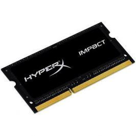 HyperX SO-DIMM 8GB DDR3L 1600MHz Impact CL9 Dual Voltage