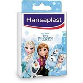 Hansaplast Junior Frozen 20ks